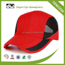 promotional 3D embroidered polo logo cotton golf hats and caps manufacturer,golf cap supplier