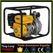 4 inch diesel water pump Meeting Different Needs
