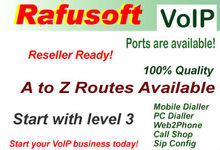 WHOLESALE VSR ALL ROUTE RENTAL SERVER