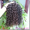 "Thick Ends!!!7A 8A 9A 8""-30"" Length Wholesale Raw Indian Curly Hair"