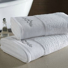 100% cotton sexy bath towel with dobby design