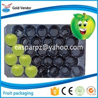39x59cm Plastic Fruit packing Tray