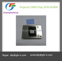 Projector DMD Chip 1076-6318W