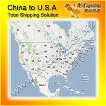 Amazon FBA shipping China to Louisville