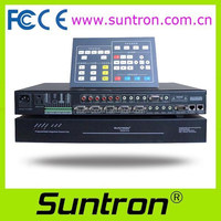 Suntron classroom multimedia controller for classroom control system