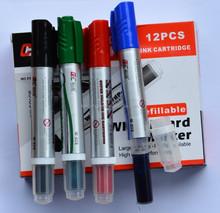 Refill ink Whiteboard marker dry erase marker White board marker Whiteboard pen dry erase pen