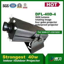 high quality gobo projector supplier professional in china