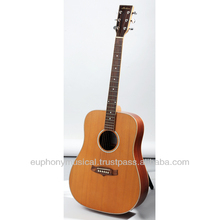 Helicon TW28CSN Acoustic Guitar