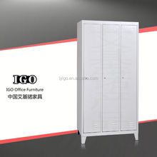 IGO-024 Small Packing Volume KD 33 doors golf fireproof storage locker