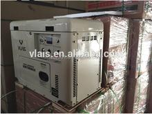 Top popular good quality lots feedback mini electric start generator diesel