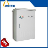ip55 outdoor cabinet battery aluminium enclosure for power supply