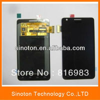 for samsung galaxy s2 i777 lcd with digitizer