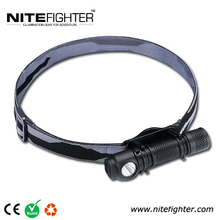 Nitefighter High Quality L1A 85 Lumens Double Function LED Headlamp/Flashlight