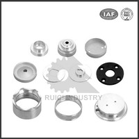 CNC machining parts cnc mechanical parts Printing Machinery Parts