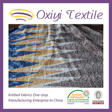 Active demand korea spandex super velvet fabric for women garment