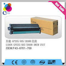 New compatible Drum unit for Canon GP405 drum kit for printer new products on china market