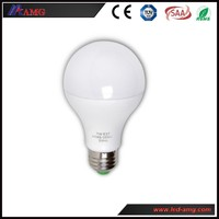 Hot Hot Hot!!! Environmental Protection 100-240V/AC100lm/w plastic aluminum housing 100lm/w led bulb light 15w 80Ra