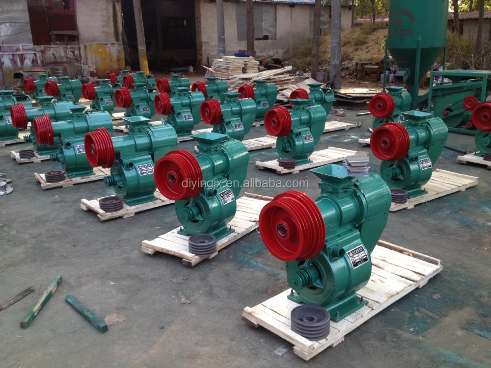 How Rice Milling Machine Work of Rice Mill Machine