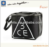 Promotional PU cosmetic bag, makeup bag, cosmetic case