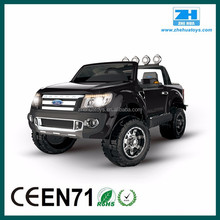 Ford Ranger Licensed Ride On Car Battery Powered Ride On Car Toys For Big Kids