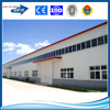 Light steel frame workshop and steel structure buildings