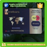 high coercivity magnetic stripe QR business card