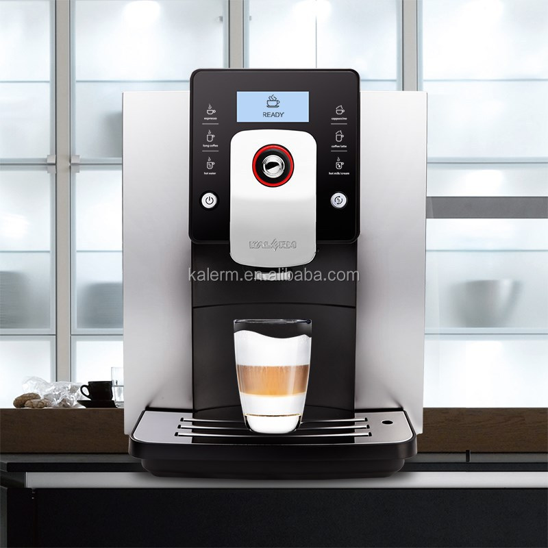 Jura pod vending coffee machines simple one touch
