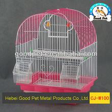 Caliente- venta de antigüedades de alambre de las jaulas de aves