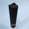 Virgem pet monofilamento/sintético reciclar pp escova de cerdas de filamentos de fibra