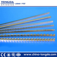 Metallic carding clothing wires for Cylinder, Doffer, Licker-in roller