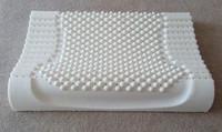 100%latex granule style pillow