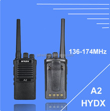 HYDX A2 mini cordless phone used police scanners for sale
