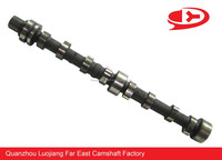 1nz engine camshaft factory for toyota hiace bus