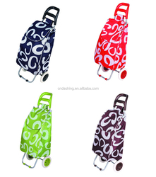 Hand Trolley Type and Folding,Foldable Trolley Bag Style shopping trolley