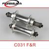 FORMULA C031 OEM ball bearing front anodized bicycle hub