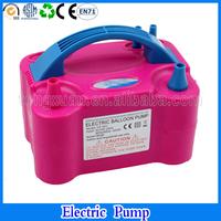 balloons pump air machine