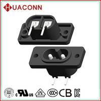 88-06T0B00S-P03 design promotional ac socket electromagnetic