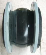 PN25 Floating Flange Rubber Expanion Joints Concrete