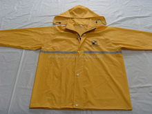 Bottom price new products women's nylon raincoat