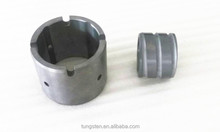 tungsten carbide threaded drill bushing