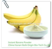 Bajo costo jugo verde fresa plátano granada pasión concentrado de frutas en polvo