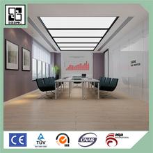 24x24 mm most sales widely click pvc flooring plan flooring plank vinyl flooring / laminated flooring tiles / plastic pvc planks