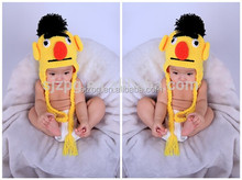 Manufacturer of custom handmade crochet hat, baby crochet hats