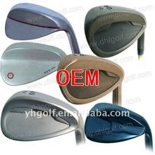 Forged Custom Golf Wedge/CNC /OEM golf clubs