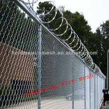 2013 Direct factory!!! Certified!!! Gi Razor wire coil fence for sides of ship 16-year professional factory