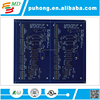 China High Quality double sided transparent pcb