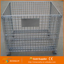 stainless steel wire mesh cage