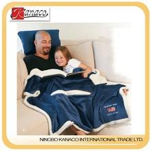 2015 Good Quality New Design Acrylic Blanket
