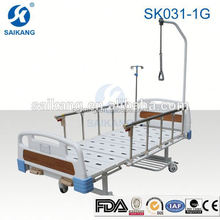 Hot sale! abs headboards medical bed