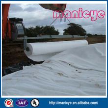 geotextile felt fabric in needle-punch process